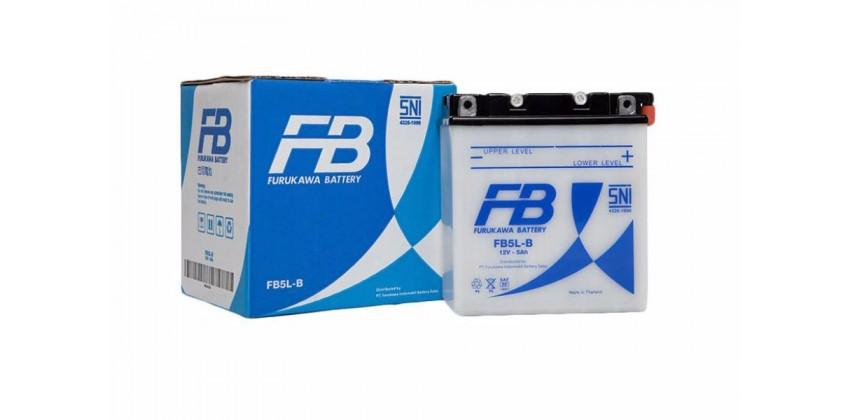FB5L-B Aki Basah 0