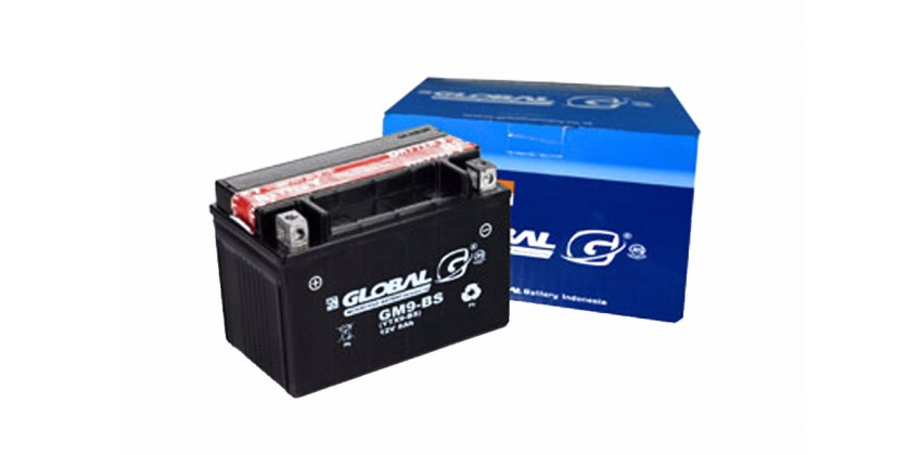 Global Aki Motor Aki Kering 0