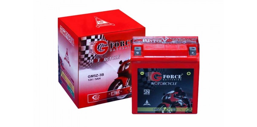 G FORCE 0