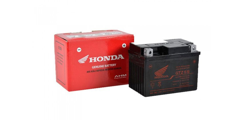 HGP 31500-KPH-883 Aki Motor Kering 0