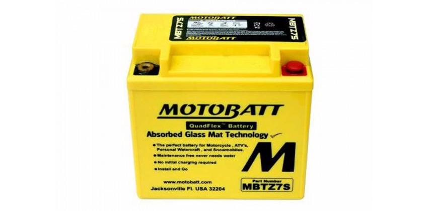 MBTZ7S Aki Motor Aki Kering 0