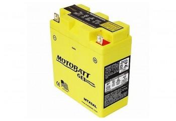 MOTOBATT MTX5AL Aki Motor