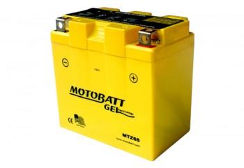MOTOBATT MTZ6S Aki Motor