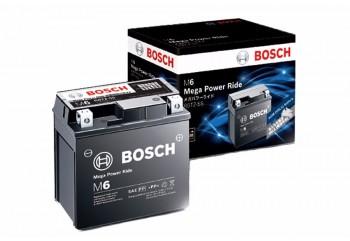 Bosch RBTZ-7S Aki Motor Kering
