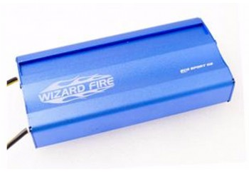 WIZARD FIRE Aki Motor Stabilizer Aki For Motor 250cc