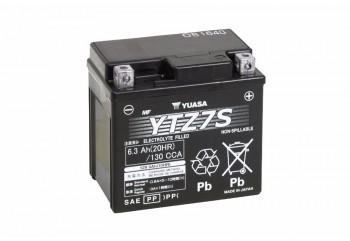YTZ7S Aki Motor Aki Kering