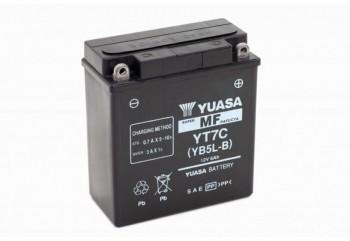 YUASA YT7C Aki Motor
