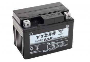 YUASA YTZ5S Aki Motor