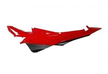 Suzuki Genuine Part 47211B25G50NPV5 Aksesori Body Cover Side Merah Kiri