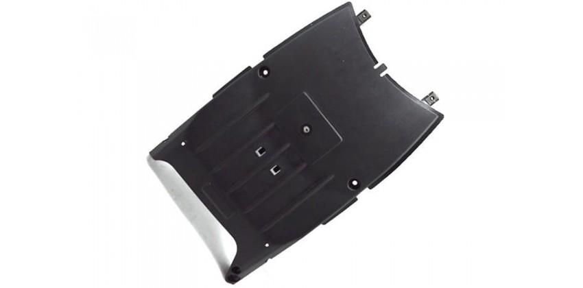 Honda Genuine Parts 5061A-KZL-A00ZC Cover Under Assy Aksesori Body Hitam 0