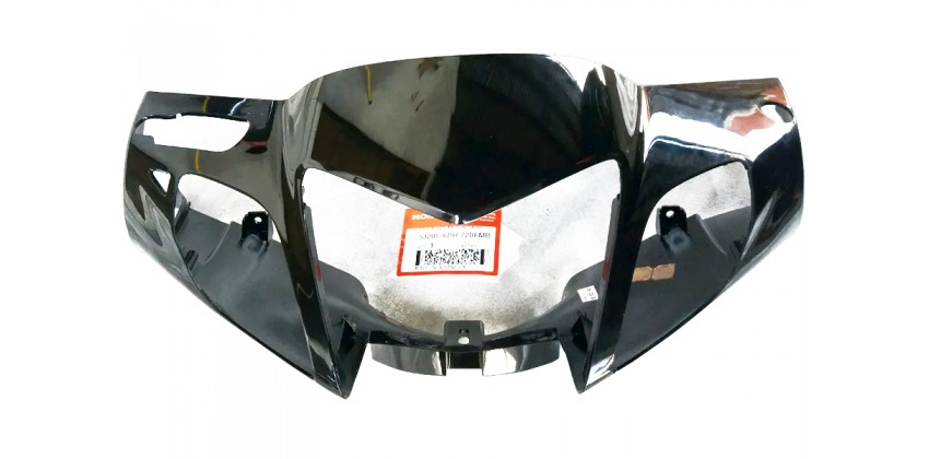 53205-KPH-720FMB Batok Kepala Honda Karisma X 125 0