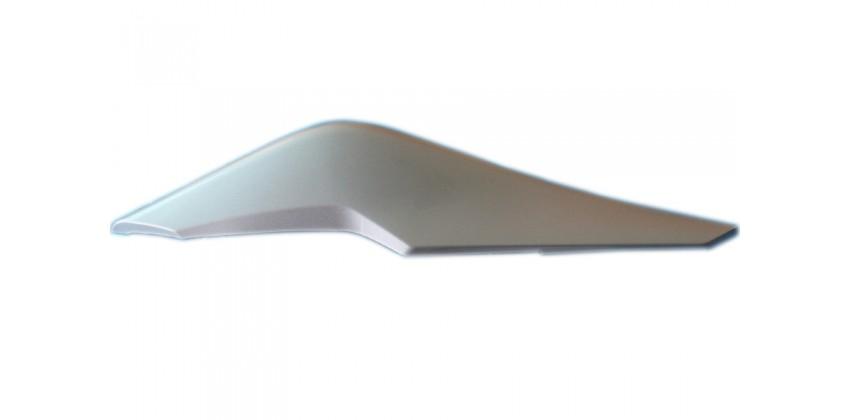 83670-KPP-T00ZD Cover Body Belakang Honda CBR 150R 2011 0