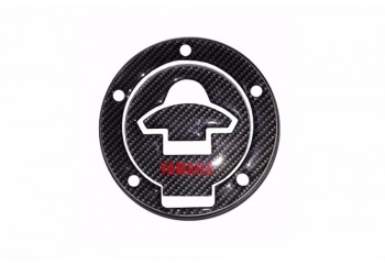Yamaha Genuine Part & Accessories 90798C0022 Aksesori Body Fuel Cap Cover (Tutup Bensin) Hitam