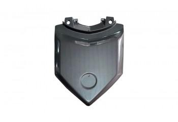 Yamaha Genuine Parts BE1-F171E-00-WN Aksesori Body Cover Belakang Abu-abu