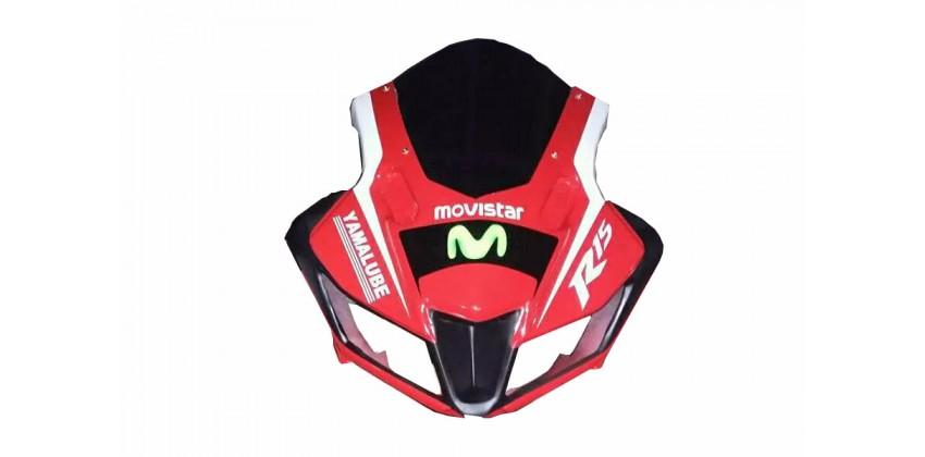 Cover Headlamp Yamaha YZF-R15 0