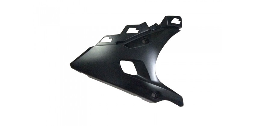 Suzuki Genuine Part Aksesori Body Cover Side 0