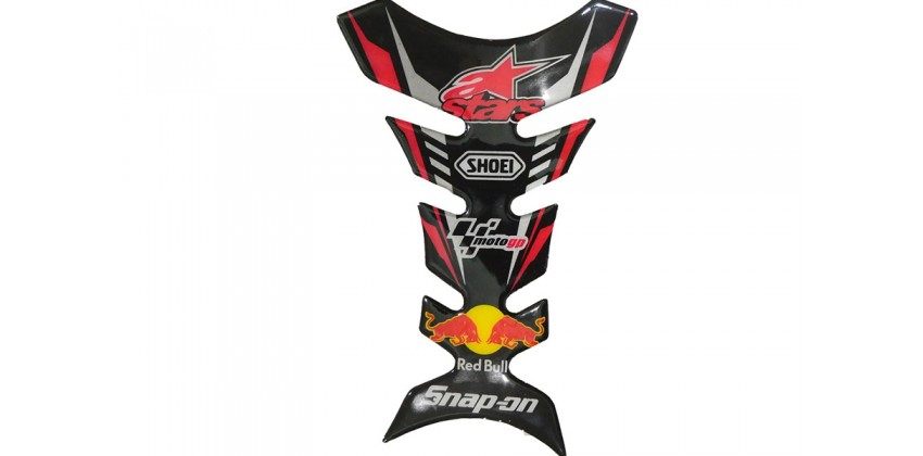 PET9216-Alpinestar Aksesori Body Tank Pad 0