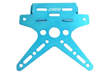 TNO9003 Aksesori Body Braket Plat Nomor