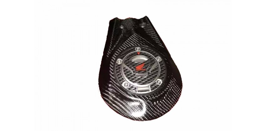 Tank Pad Fuel Cap Cover (Tutup Bensin) Honda CBR 250RR All New 0