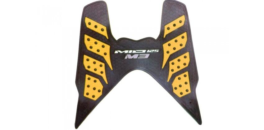 VR-07 Aksesori Body Dashboard Dashboard Yamaha Mio M3 0