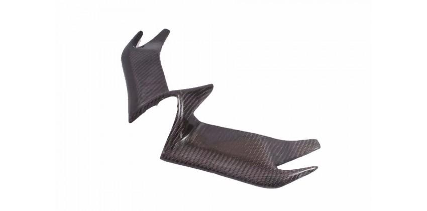 custom Winglet 11318 Aksesori Body Depan Carbon Kevlar 0