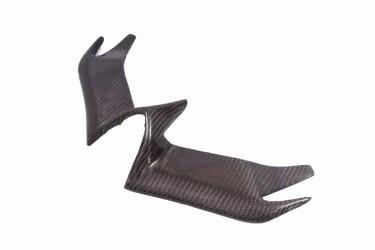 custom Winglet 11318 Aksesori Body Depan Carbon Kevlar