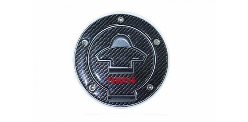 Aksesori Body Fuel Cap Cover (Tutup Bensin) 0