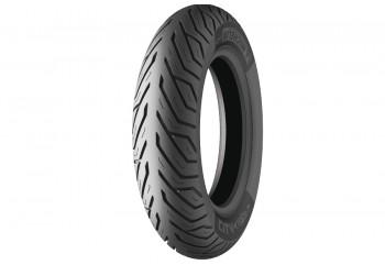 MICHELIN City Grip Ban Tubeles 130/70 - 12 62P Reinf