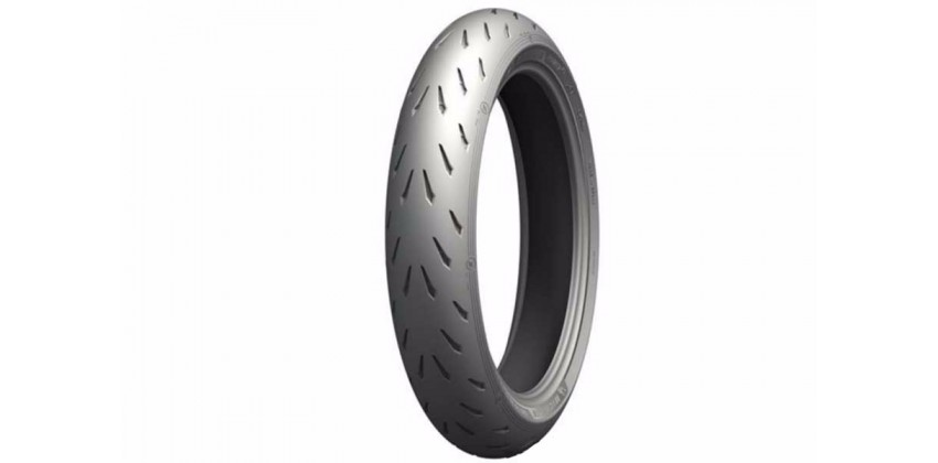 MICHELIN Pilot Power RS 54H 110/70-17 Front 0