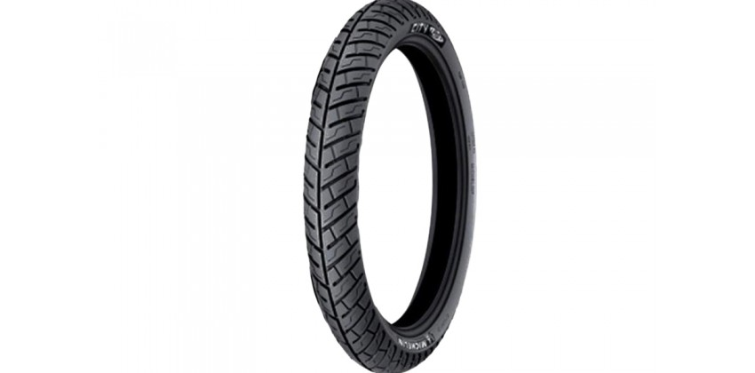 Michelin City Grip Pro 80/80 R17 46P Reinf 0