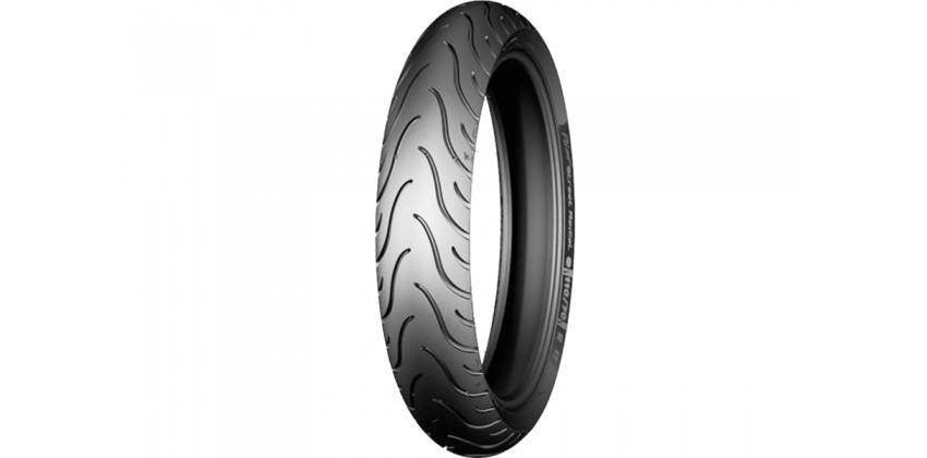 Michelin Pilot Street 100/80 R14 48P 0
