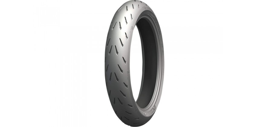 MICHELIN Pilot Power RS Ban Tubeles 120/60 - 17 55W 0