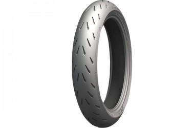 MICHELIN Pilot Power RS Ban Tubeles 120/60 - 17 55W