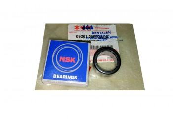 Suzuki Genuine Part Bearing Bearing Pulley
