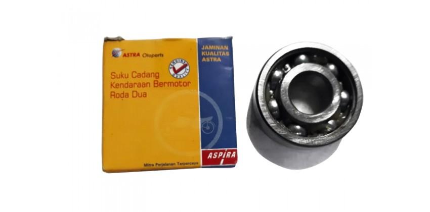11-6300RS Bearing Roda 0