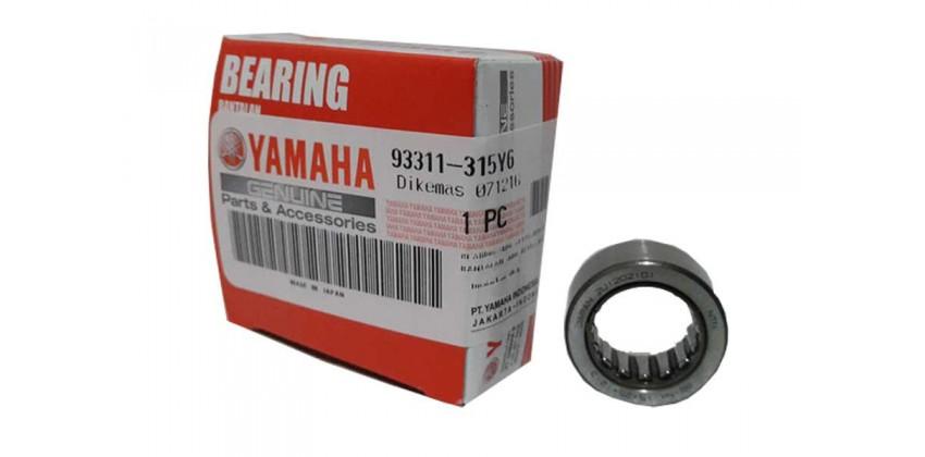 Yamaha Genuine Part & Accessories 14389 Bearing Bambu 0