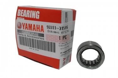 Yamaha Genuine Part & Accessories 14389 Bearing Bambu