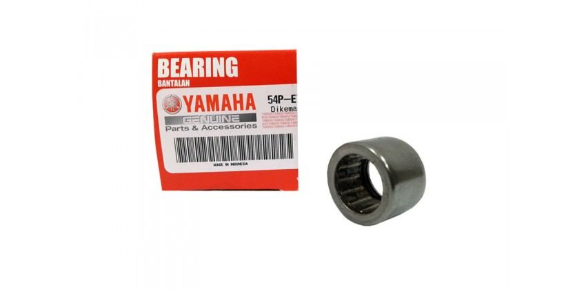 Yamaha Genuine Parts 54P-E7678-10 Bearing Bambu 0