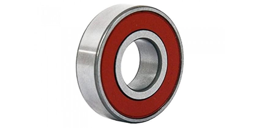 KC Bearing Bearing Roda 0