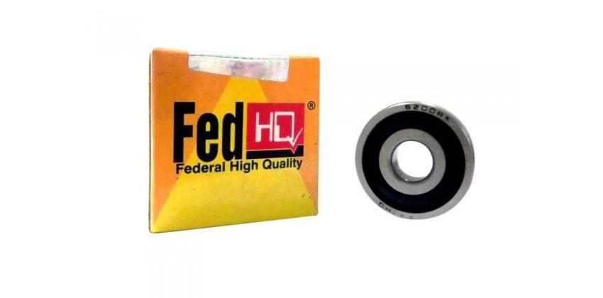 Fed HQ Bearing Bearing Roda 6004 0