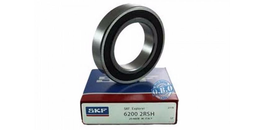 6200 2RSH Bearing Bearing Roda 0