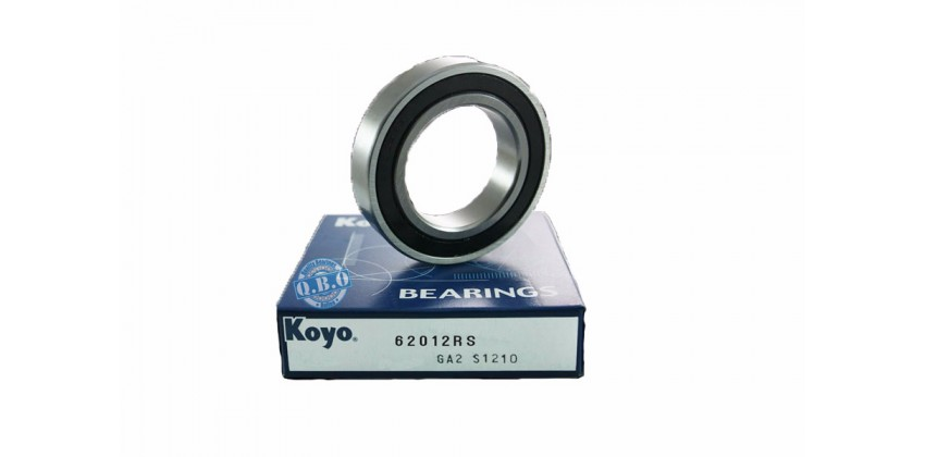 Fed HQ Bearing Bearing Roda 6201 0