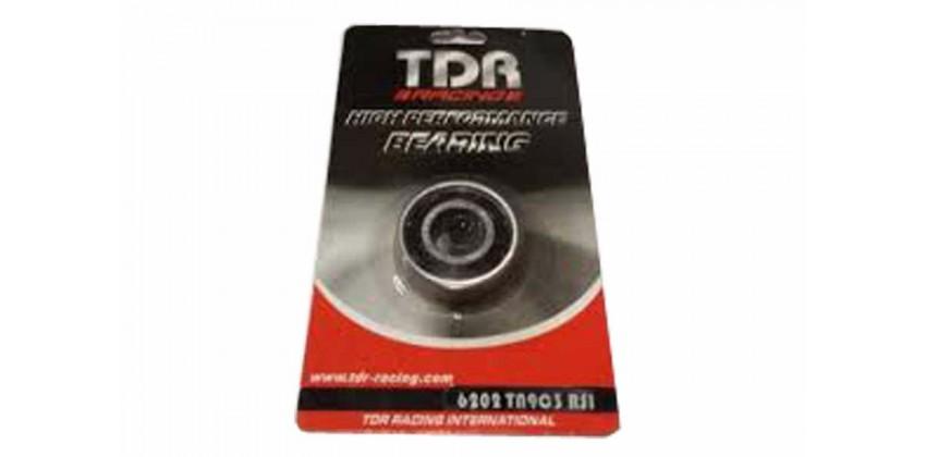 TDR Bearing Bearing Roda 0