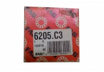 6205 C3 Bearing Bearing Roda