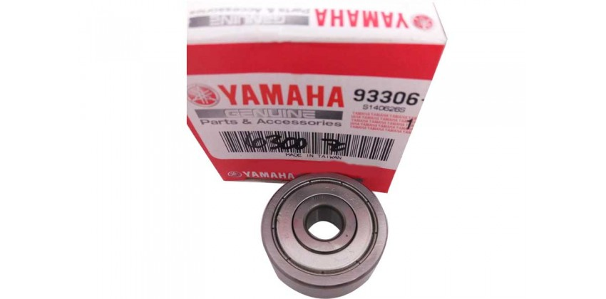 Yamaha Genuine Part & Accessories Bearing Bearing Roda 0