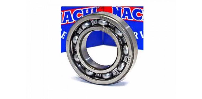 Nachi Bearing Bearing Roda 0