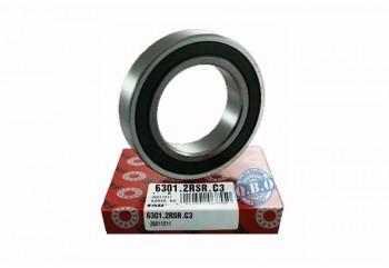 6301 - 2RSR Bearing Bearing Roda