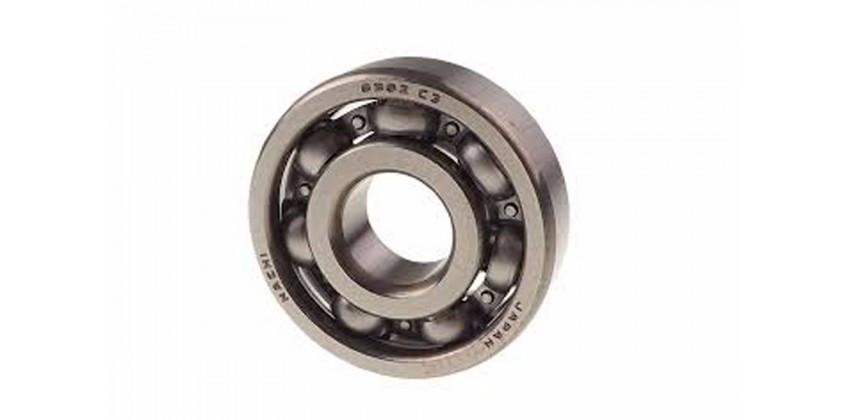 6302 C3 bering roda Bearing Roda 0