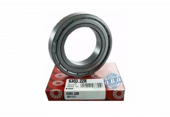 6303 - 2ZR Bearing Bearing Roda