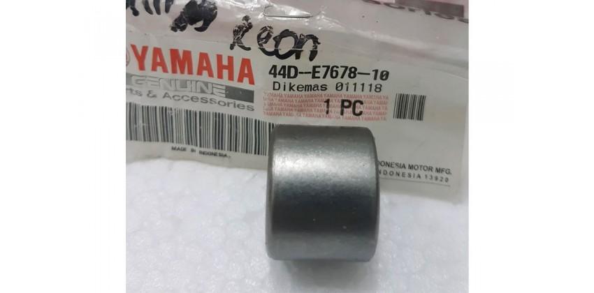 Yamaha Genuine Parts E7678 Bearing CVT 0